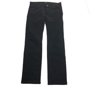 Energie Style Clash Straight Leg Denim Jeans Sz 31